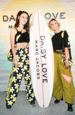 SARAH ELLEN at Daisy Love Fragrance Launch in Santa Monica 05/09/2018