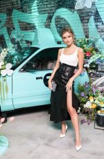 SARAH ELLEN at Tiffany & Co. Jewelry Collection Launch in New York 05/03/2018