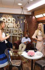 SARAH ROSE SUMMERS at Good Morning America 05/23/2018