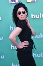 SARAH SILVERMAN at Hulu Upfront Presentation in New York 05/02/2018