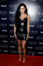 SCHEANA MARIE at Apex Social Club + Camden Cocktail Lounge in Las Vegas 05/26/2018