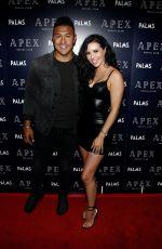 SCHEANA MARIE at Apex Social Club + Camden Cocktail Lounge in Las Vegas 05/26/2018