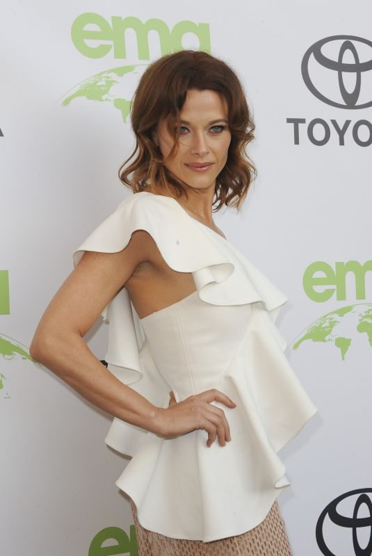 SCOTTIE THOMPSON at 2018 Environmental Media Awards in Beverly Hills 05/22/2018