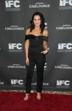 SCOUT TAYLOR-COMPTON at Feral Premiere in Hollywood 05/24/2018