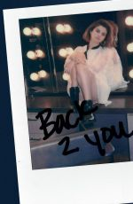 SELENA GOMEZ - Back To You Single Promos