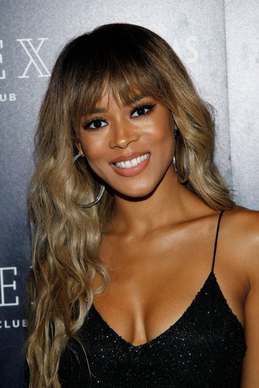 SERAYAH at Apex Social Club + Camden Cocktail Lounge in Las Vegas 05/26/2018