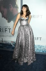 SHAILENE WOODLEY at Adrift Premiere in Los Angeles 05/23/2018
