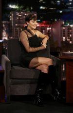 SHAILENE WOODLEY at Jimmy Kimmel Live, 05/23/2018