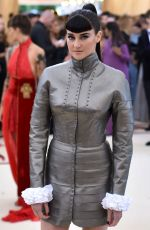 SHAILENE WOODLEY at MET Gala 2018 in New York 05/07/2018