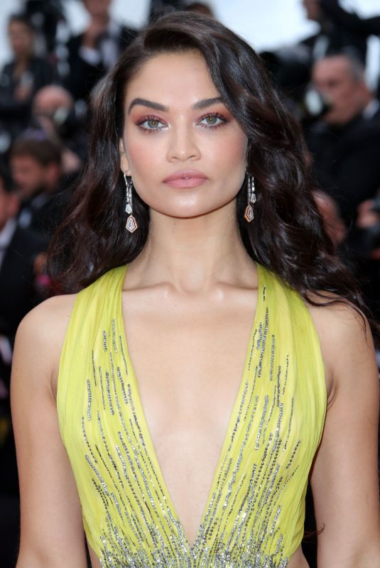 SHANINA SHAIK at Solo: A Star Wars Story Premiere at Cannes Film Festival 05/15/2018
