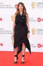 SHARON HORGAN at Bafta TV Awards in London 05/13/2018