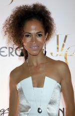 SHERRI SAUM at Jennifer Lopez Celebrates Release of Dinero Single in Las Vegas 05/20/2018