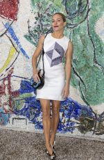 SIENNA MILLER at Louis Vuitton 2019 Cruise Collection in Saint Paul De Vence 05/28/2018