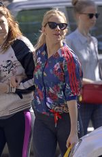 SIENNA MILLER Out for Breakfast in New York 05/21/2018