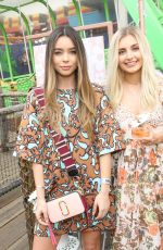 SIERRA FURTADO at Daisy Love Fragrance Launch in Santa Monica 05/09/2018