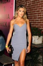 SISTINE ROSE STALLONE at Nylon Young Hollywood Party in Hollywood 05/22/2018