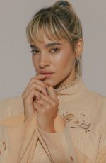 SOFIA BOUTELA for Contentmode, May 2018