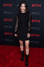 SONI NICOLE BRINGAS at Netflix FYSee Kick-off Event in Los Angeles 05/06/2018