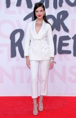 SONIA BEN AMMAR at Fashion for Relief at 2018 Cannes Film Festival 05/13/2018