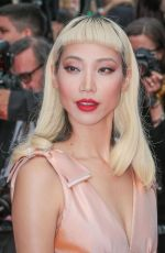SOO JOO PARK at Sink or Swim Premiere at 2018 Cannes Film Festival 05/13/2018