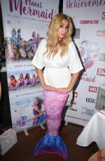 STACEY SOLOMON at Mother of Maniacs Event with Celebrity Friends in London 05/30/2018