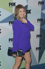 STACY FERGIE FERGUSON at Fox Network Upfront in New York 05/14/2018