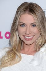 STASSI SCHROEDER at Nylon Young Hollywood Party in Hollywood 05/22/2018
