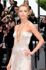 STELLA MAXWELL at Sorry Angel Premiere at Cannes Film Festival 05/10/2018
