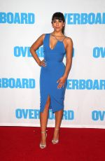 STEPHANIE BEATRIZ at Overboard Premiere in Los Angeles 04/30/2018