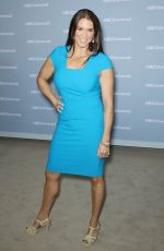 STEPHANIE MCMAHON at NBCUniversal Upfront Presentation in New York 05/14/2018