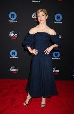 SUSANNAH FLOOD at Disney/ABC/Freeform Upfront in New York 05/15/2018
