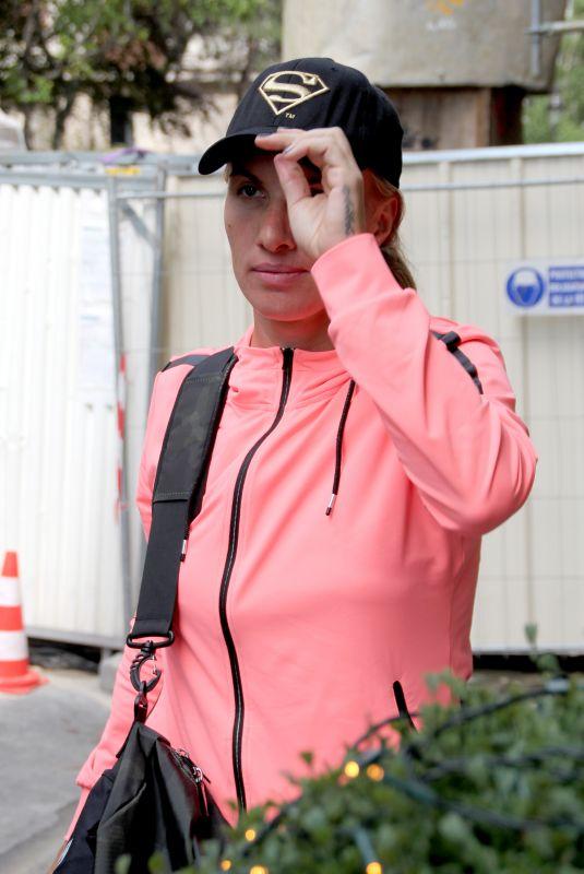 "SVETLANA KUZNETSOVA Out and About in Paris"" 05/27/2018"