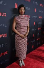 SYDELLE NOEL  at Netflix FYSee Kick-off Event in Los Angeles 05/06/2018