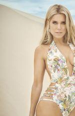 SYLVIE MEIS for Sylvie Flirty Swimwear 2018