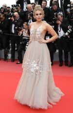 TALLIA STORM at Sorry Angel Premiere at Cannes Film Festival 05/10/2018