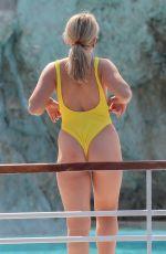 TALLIA STORM in Swimsuit and Bikini at Hotel Du Cap Eden-roc in Antibes 05/10/2018