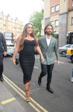 TAMARA ECCLESTONE at Connor Brothers Call Me Anything but Ordinary Private View in London 05/16/2018