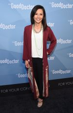 TAMLYN TOMITA at The Good Foctor FYC Event in Los Angeles 05/22/2018