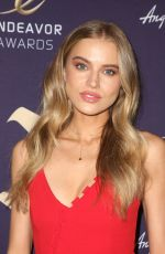 TANYA MITYUSHINA at 5th Annual Endeavor Awards in Los Angeles 05/12/2018