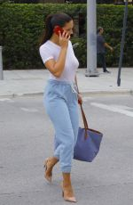 TAO WICKRATH Out and About in Miami 05/13/2018