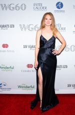 TARA BUCK at Cedars-Sinai 60th Anniversary Diamond Jubilee Gala in Los Angeles 05/03/2018