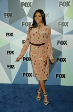 TARAJI P. HENSON at Fox Network Upfront in New York 05/14/2018