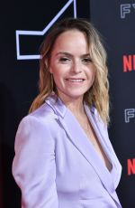 TARYN MANNING  at Netflix FYSee Kick-off Event in Los Angeles 05/06/2018