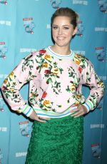 TAYLOR LOUDERMAN at broadway.com Audience Choice Awards Winners Cocktail Party in New York 05/24/2018