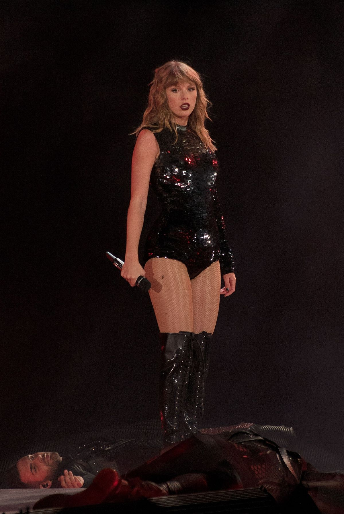 Who Is Hookup Taylor Swift 2018