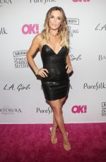 TEDDI MELLENCAMP at OK! Summer Kickoff in New York 05/15/2018
