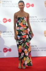 THANDIE NEWTON at Bafta TV Awards in London 05/13/2018