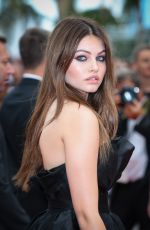 THYLANE BLONDEAU at Sorry Angel Premiere at Cannes Film Festival 05/10/2018