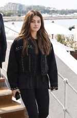 THYLANE BLONDEAU Out in Cannes 05/10/2018