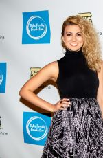 TORI KELLY at 2018 Project Sunshine Benefit Celebration in New York 05/03/2018